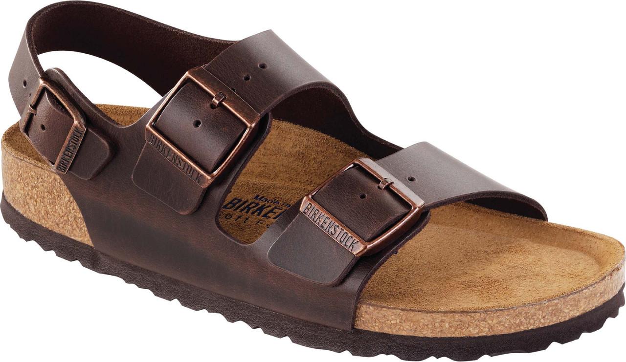 Brown Amalfi Leather