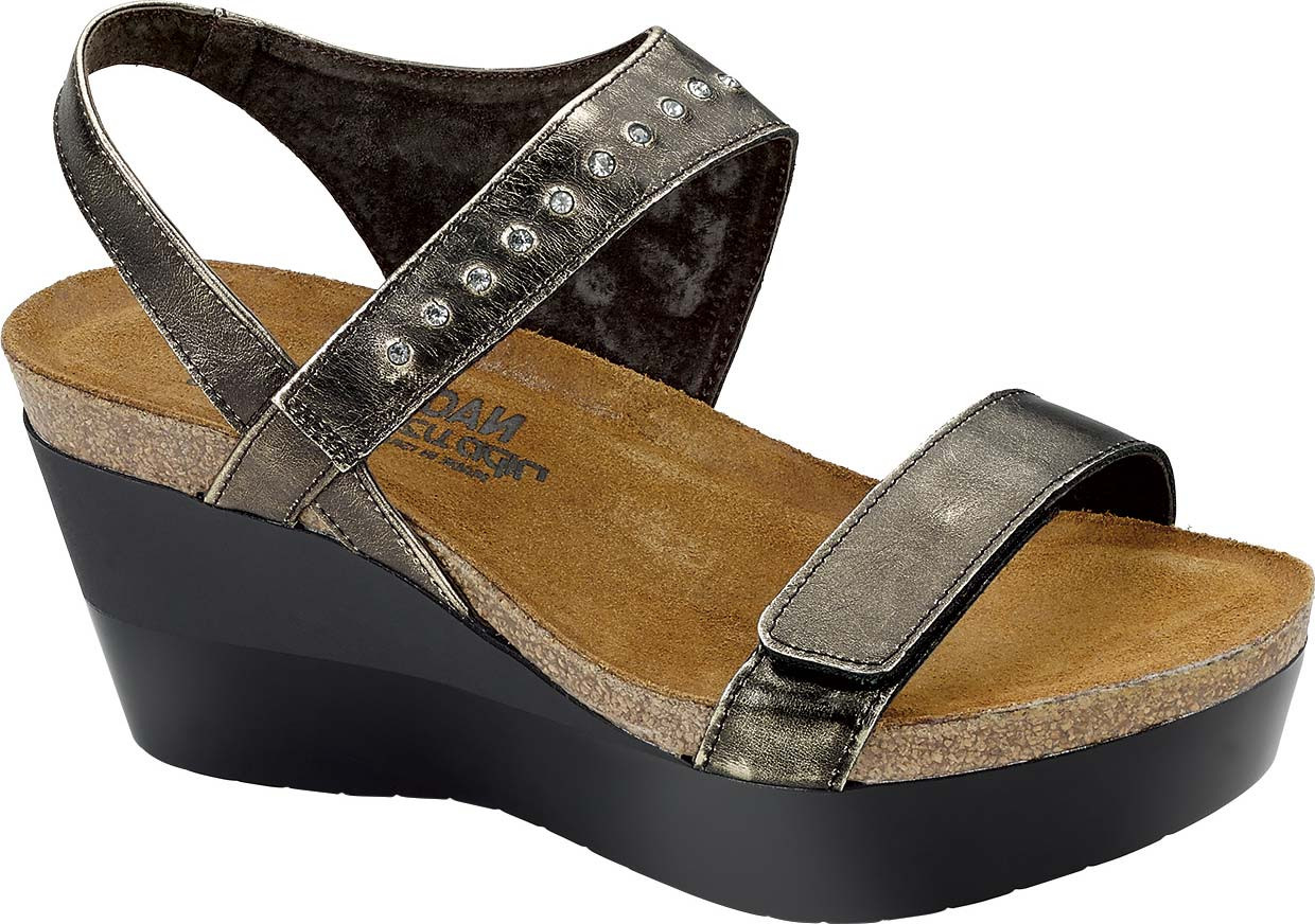 252abb5942b1 Naot Prodigy - FREE Shipping   FREE Returns - Ankle Strap Sandals ...