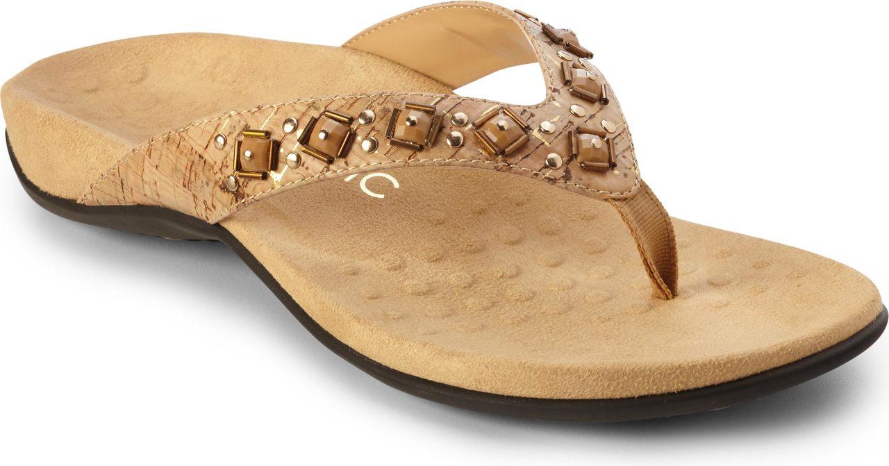 9fadc92fce3d Vionic Women s Floriana - FREE Shipping   FREE Returns - Women s Sandals