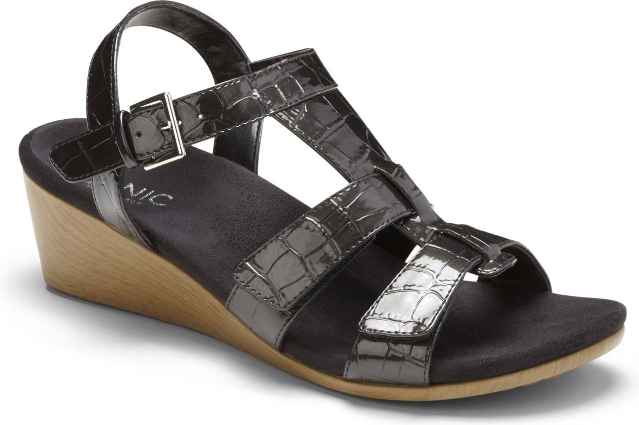 36b36531a29a Vionic Women s Glenda - FREE Shipping   FREE Returns - Ankle Strap ...