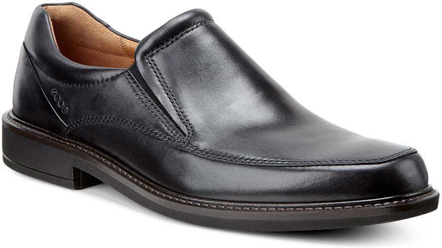 ECCO Men's Holton Apron Toe Slip On