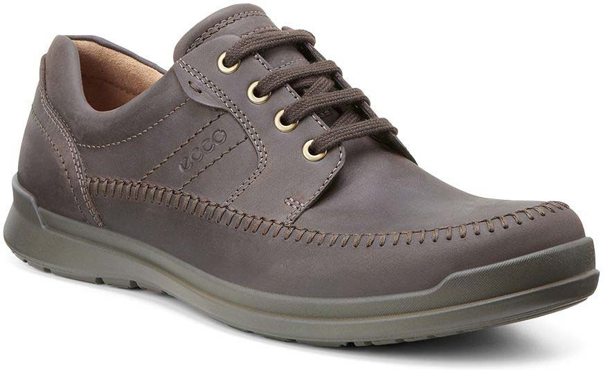 a4d16156774 ECCO Men s Howell Moc Tie - FREE Shipping   FREE Returns - Sneakers