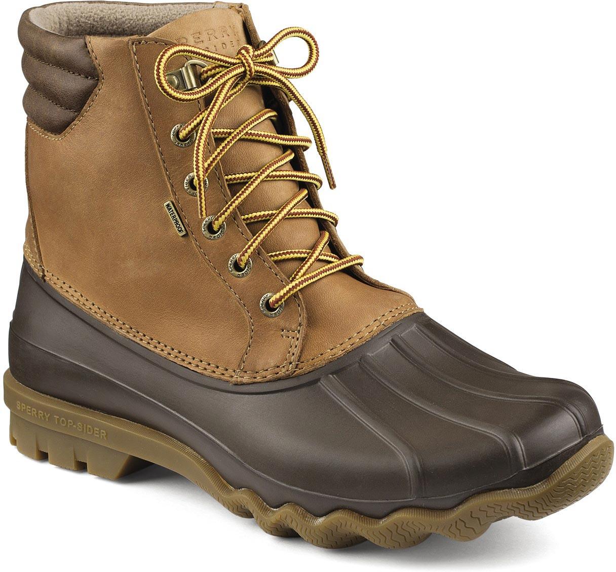 Sperry Top-Sider Men's Avenue Duck Boot