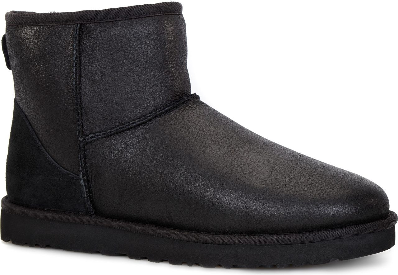 all black uggs men