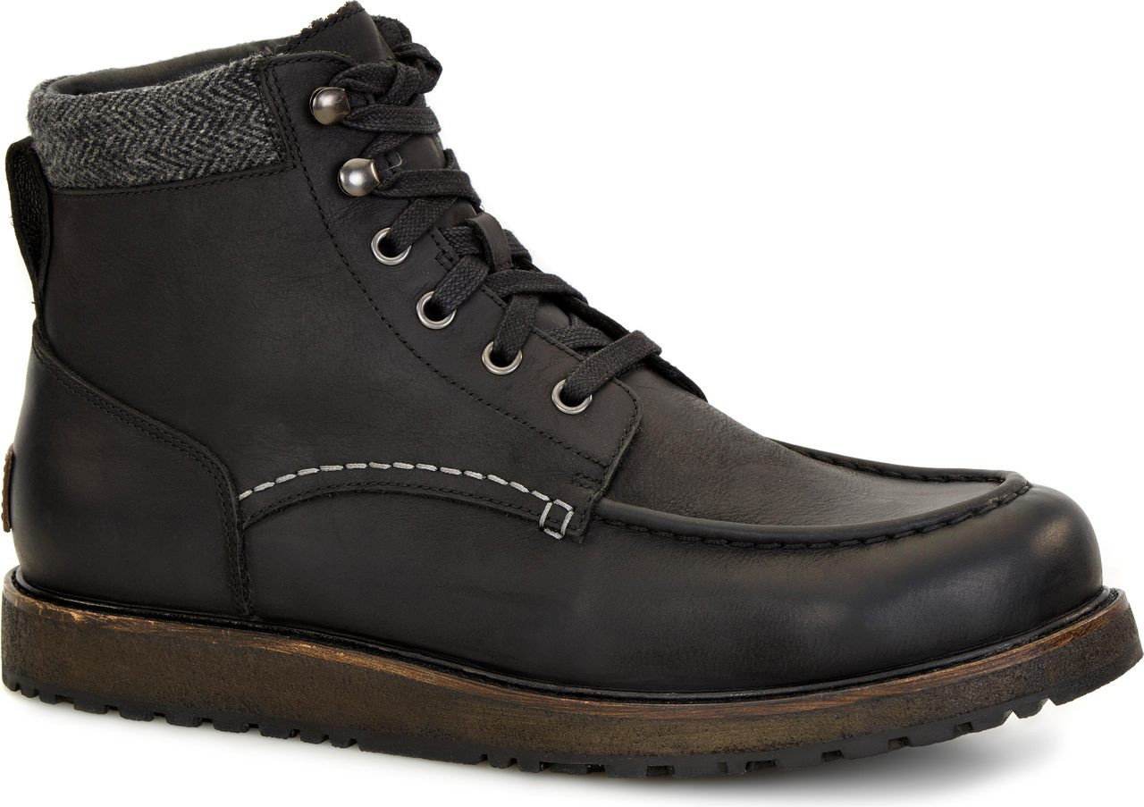 Mens UGG® Boots | Leather Boots For Men | UGG® Europe