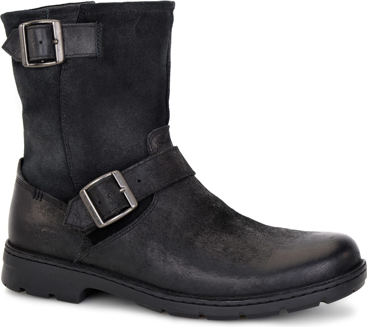 new style of 2019 professional newest style of UGG Australia Men's Messner