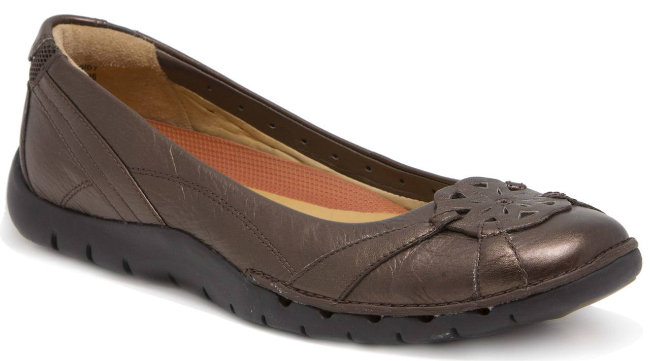 4f8ee04eb2 Clarks Unstructured Women's Un.Shine - FREE Shipping & FREE Returns ...