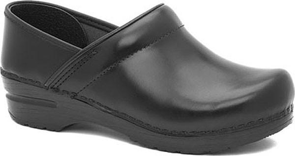 Black Cabrio Leather
