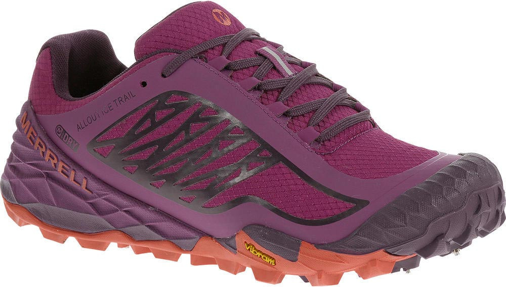 Merrell Women S All Out Terra Ice Shoes