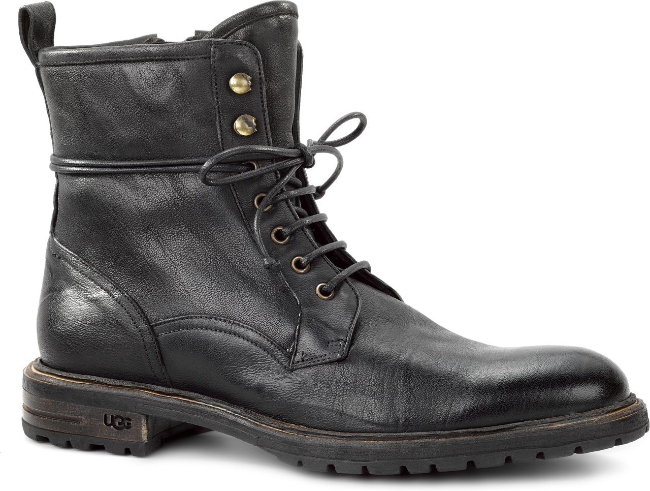 mens ugg dress boots