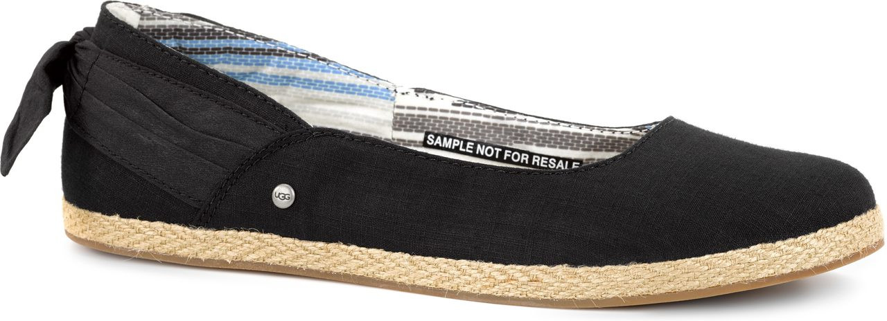 ... Casual Shoes; UGG Women's Perrie. Black