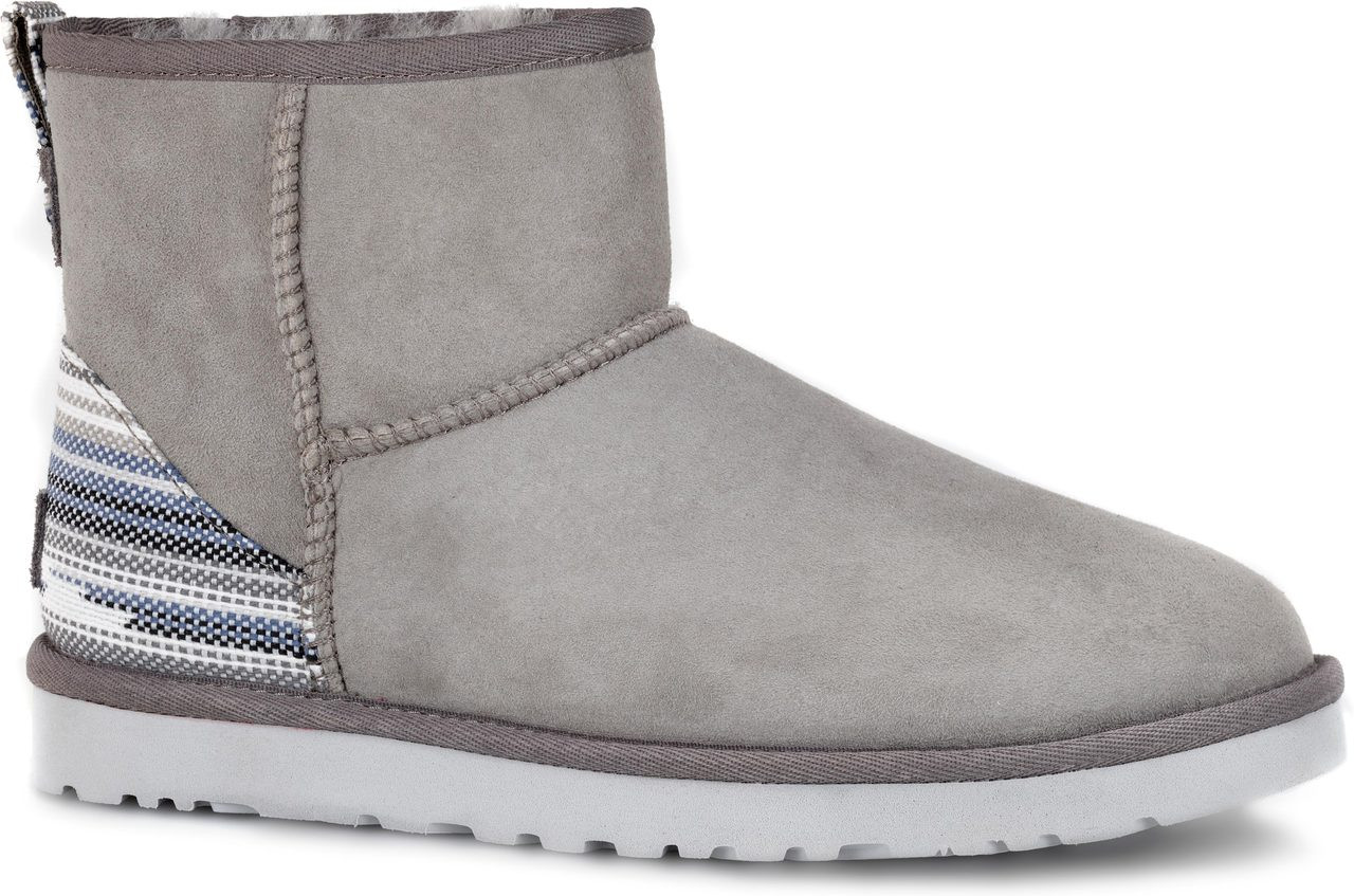 ... UGG Women's Classic Mini Serape. Cream. Cream; Seal ...