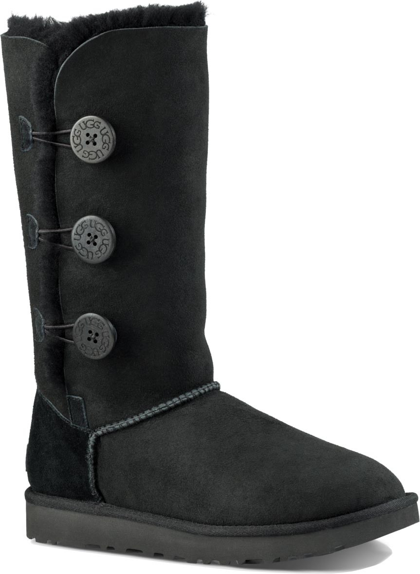 official shop san francisco picked up UGG Bailey Button Triplet II for Women