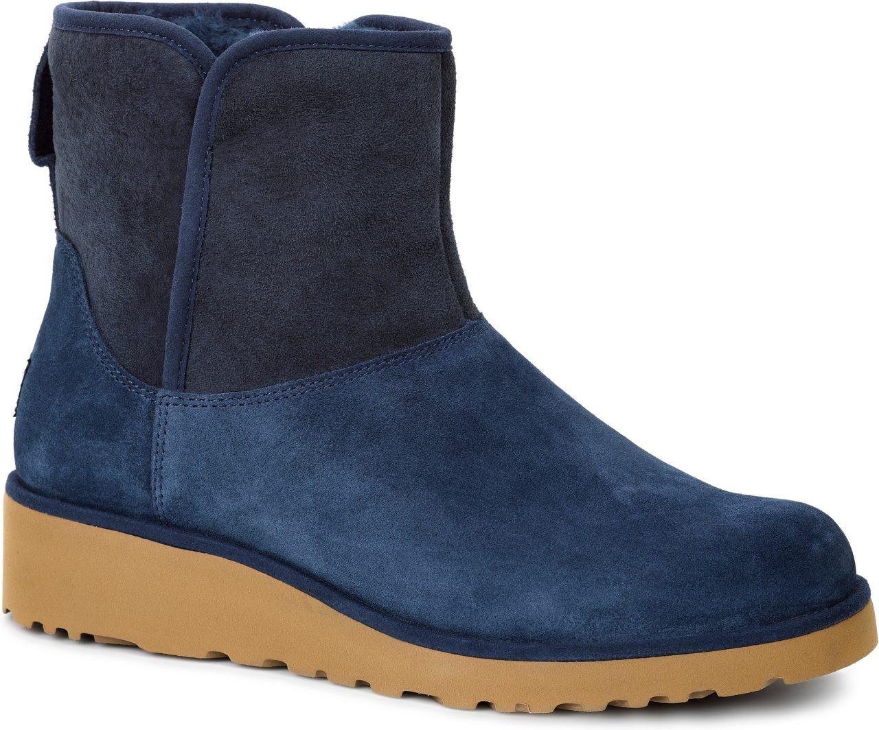 Ugg Womens Kristin Free Shipping Returns Boots Sandal Connec Arizona Navy Fuchsia Woman 36 Black Chestnut Grey Lonely Hearts