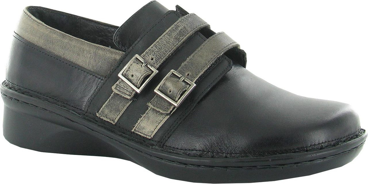 Comfort Shoes Naot Leather Slip On Shoes