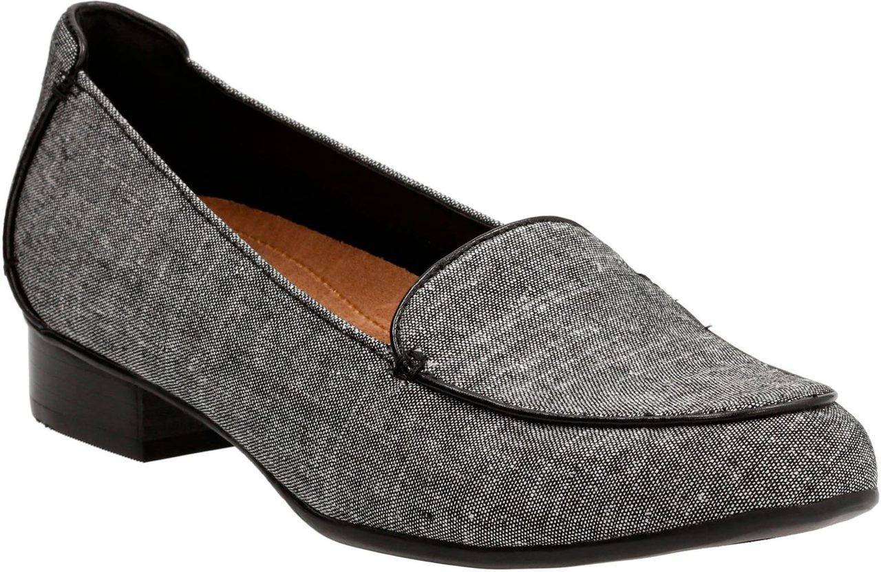 d9424df4c9f ... Clarks Women s Keesha Luca. Black Croc Patent Leather · Black Croc  Patent Leather · Black Leather · Black Linen ...
