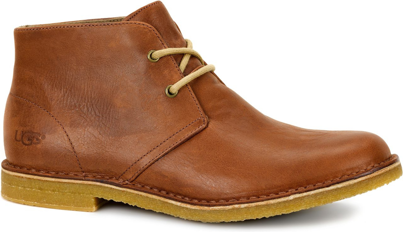 ugg leighton british tan
