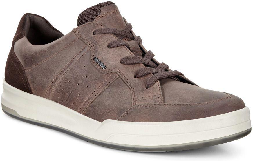Ecco Men S Jack Tie Free Shipping Free Returns Men S Sneakers