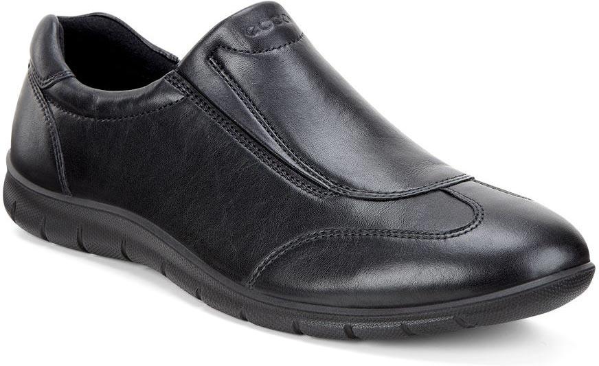 ecco black shoes womens