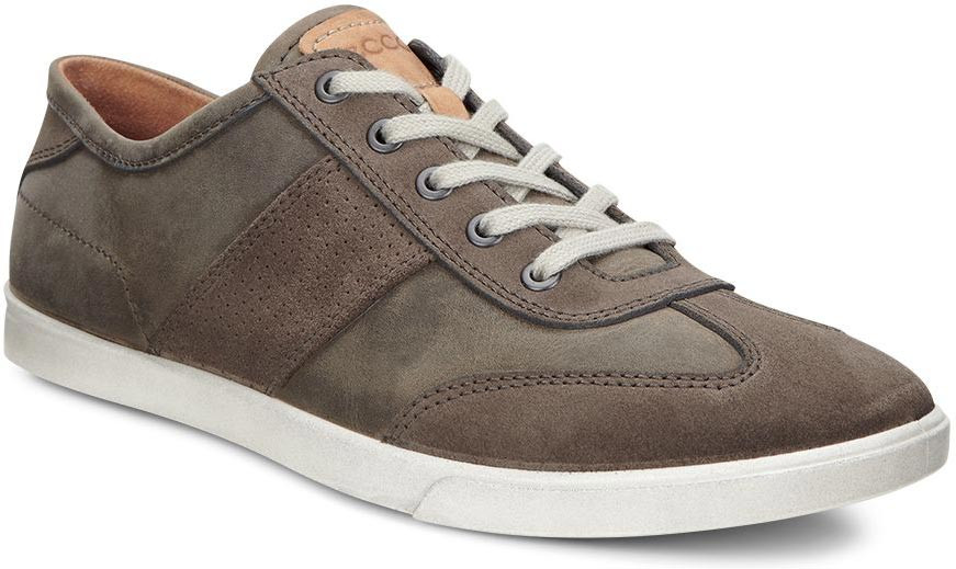 ff22ca8f03de ECCO Men s Collin Retro Sneaker - FREE Shipping   FREE Returns ...