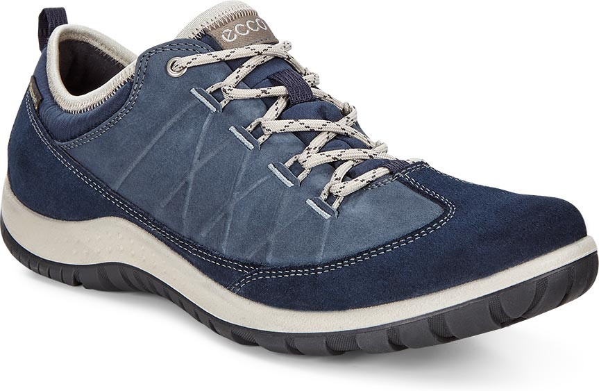 b36137de32170 ECCO Women's Aspina Low GTX - FREE Shipping & FREE Returns - Walking ...
