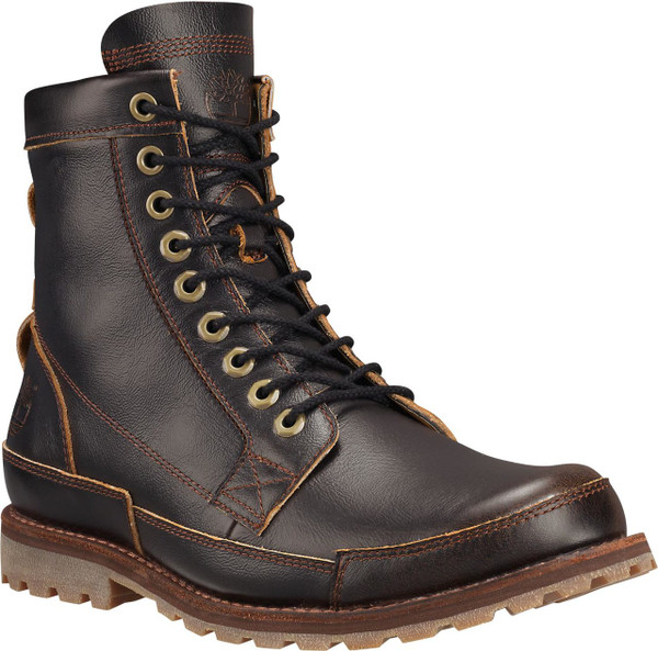 2ce2b422089f Timberland Men s Earthkeepers Original Leather 6-Inch - FREE Shipping    FREE Returns - Men s Boots