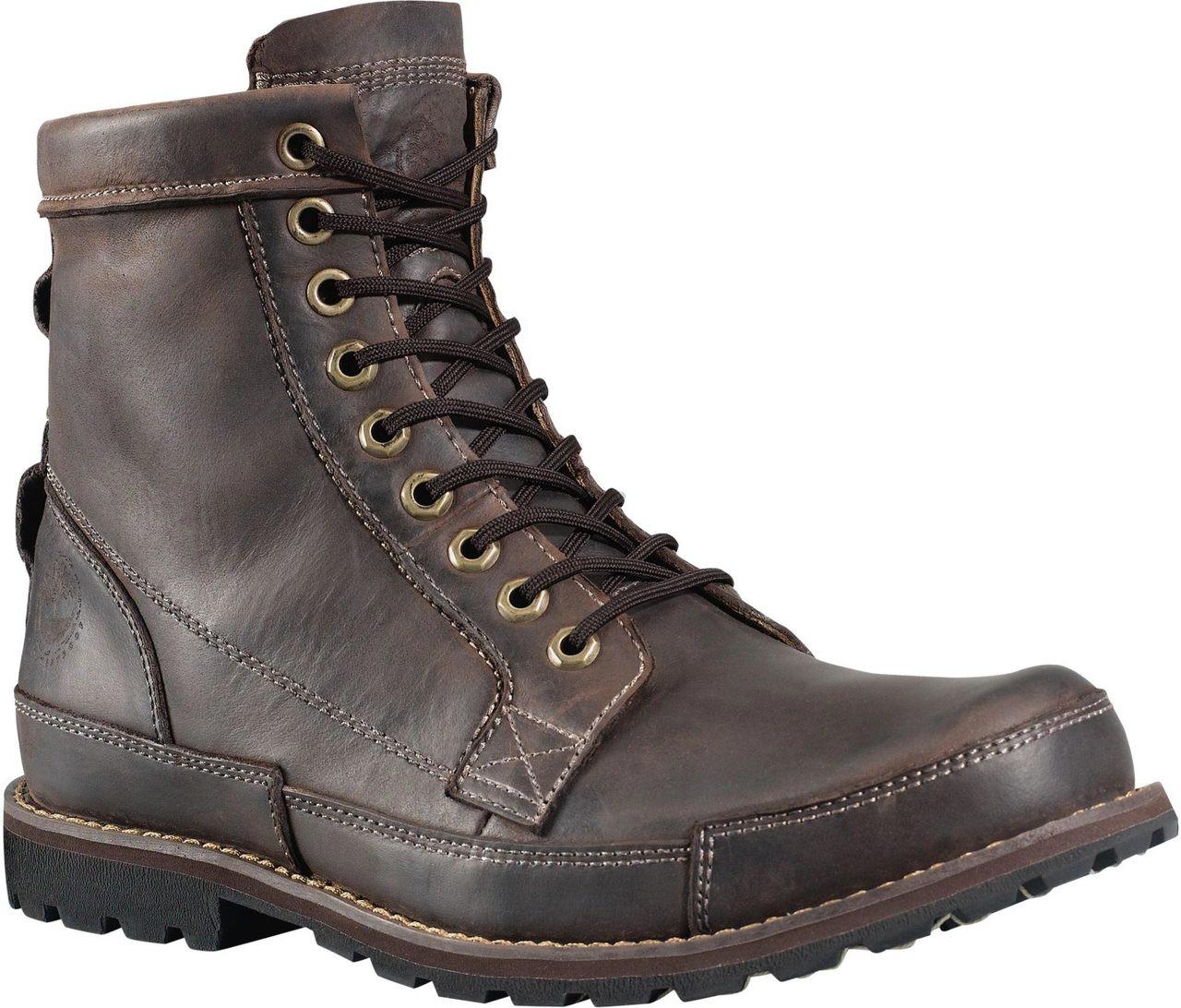 e1d11bdd30f ... Boots; Timberland Men's Earthkeepers Original Leather 6-Inch. Dark  Brown · Dark Brown · Dark Brown Oiled Nubuck ...