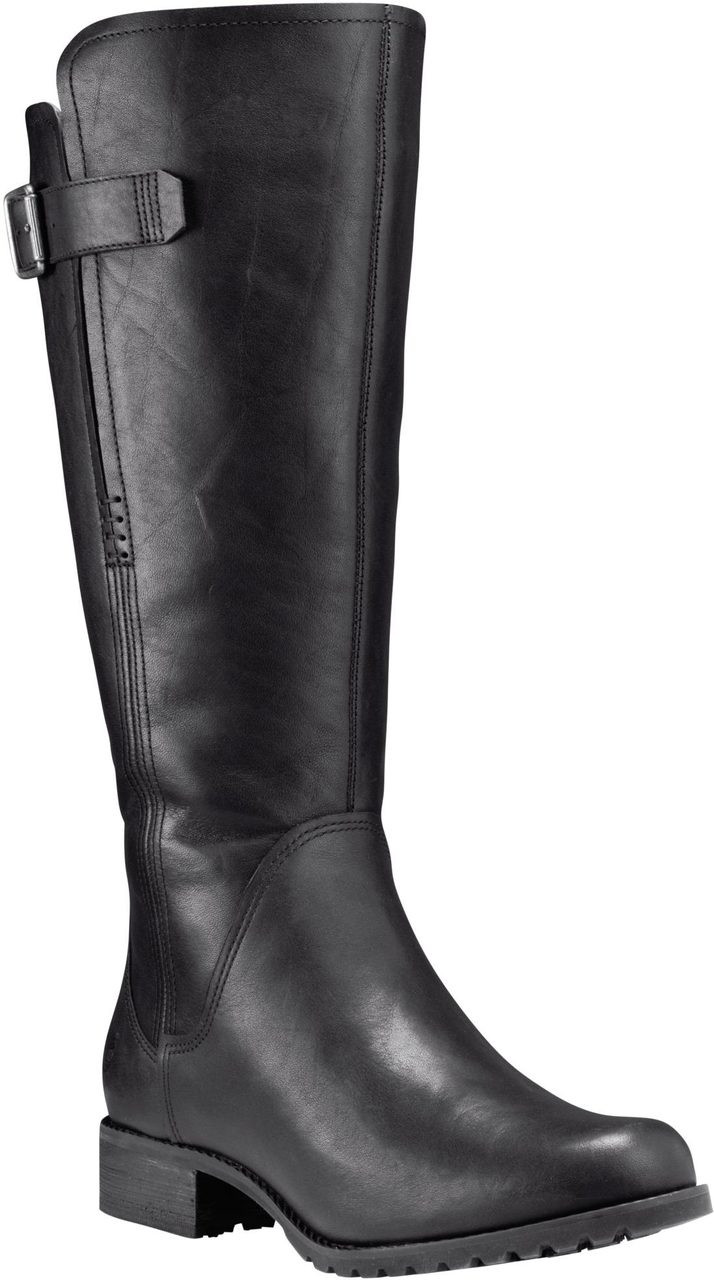 4fc6dc2de287 Timberland Women s Banfield Wide Calf Tall - FREE Shipping   FREE ...