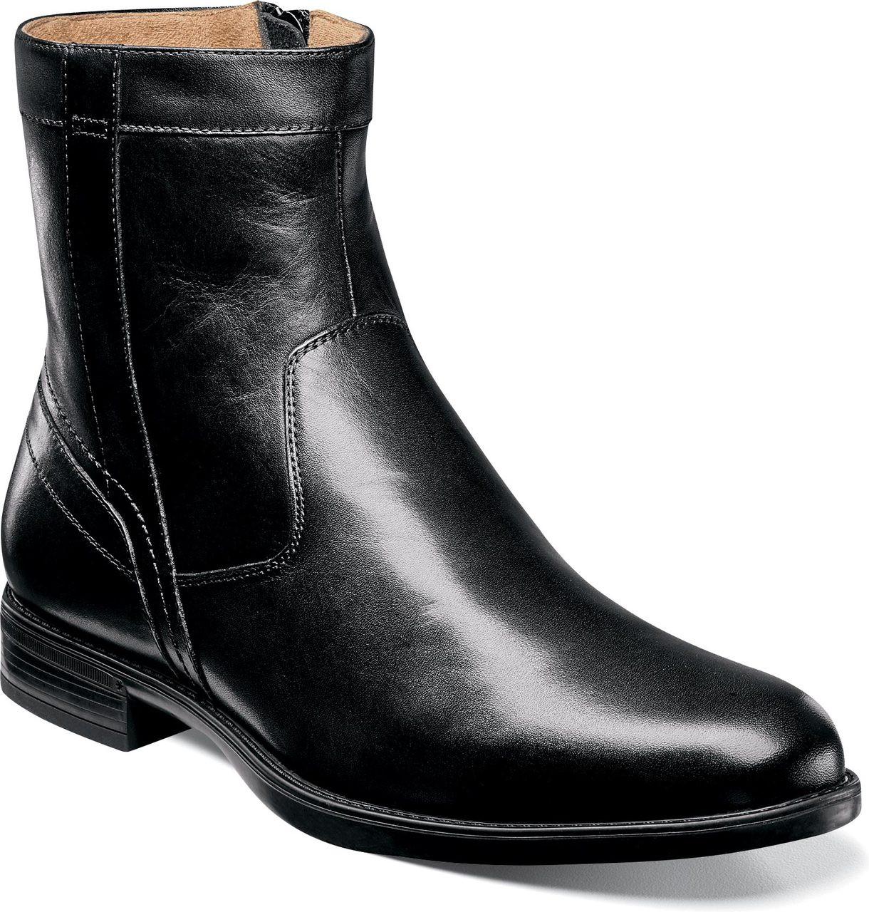 fd85ecbb1f5 Florsheim Midtown Zipper Boot - FREE Shipping & FREE Returns - Dress ...