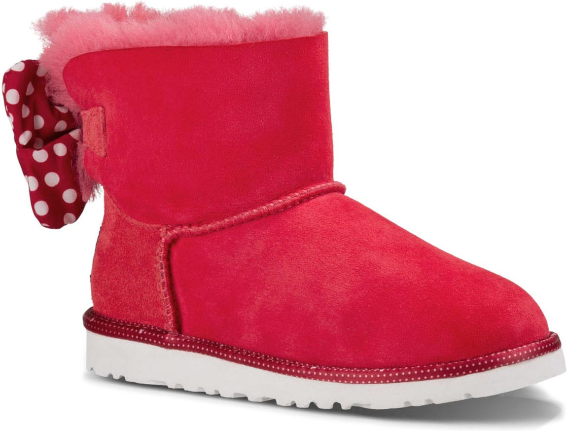 500b148aaa3 UGG Toddlers Sweetie Bow