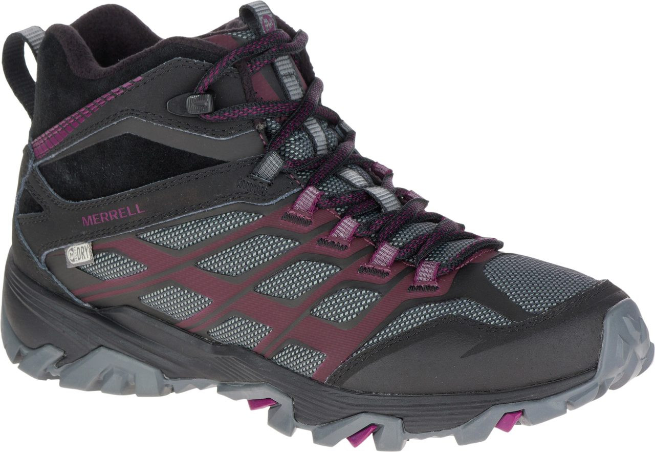 66e170b76f5 Merrell Women's Moab FST Ice+ Thermo