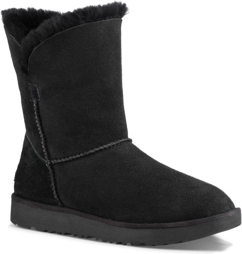 black short uggs women