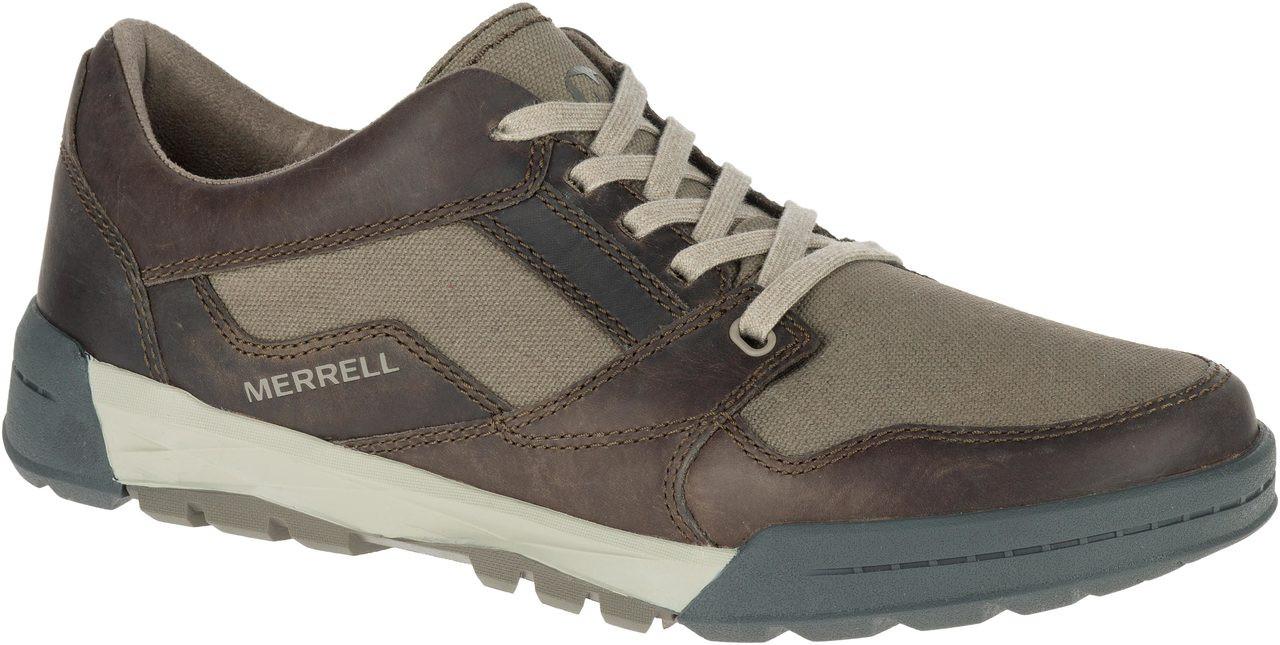 9adc22575e Merrell Men's Berner Shift Lace - FREE Shipping & FREE Returns ...
