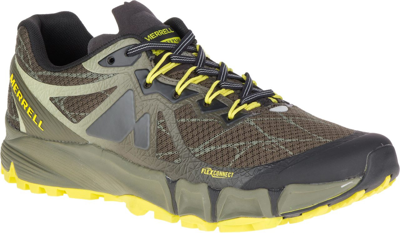 pretty and colorful latest special sales Merrell Men's Agility Peak Flex