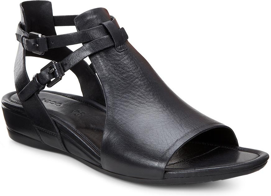 c9f88b037a7d ECCO Women s Touch 25 Hooded Sandal - FREE Shipping   FREE Returns ...