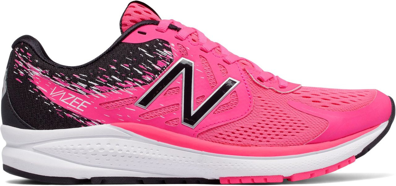 06151f932 ... Athletic Shoes  New Balance Women s Vazee Prism v2. Alpha Pink with  Black
