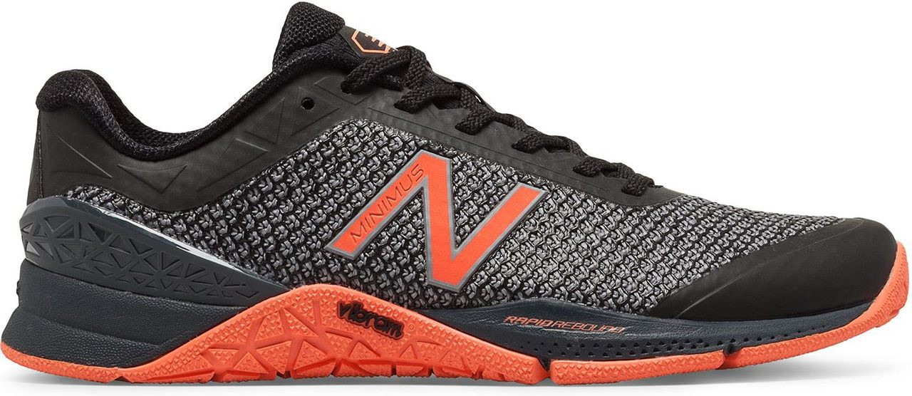 New Balance Minimus 40 Trainer