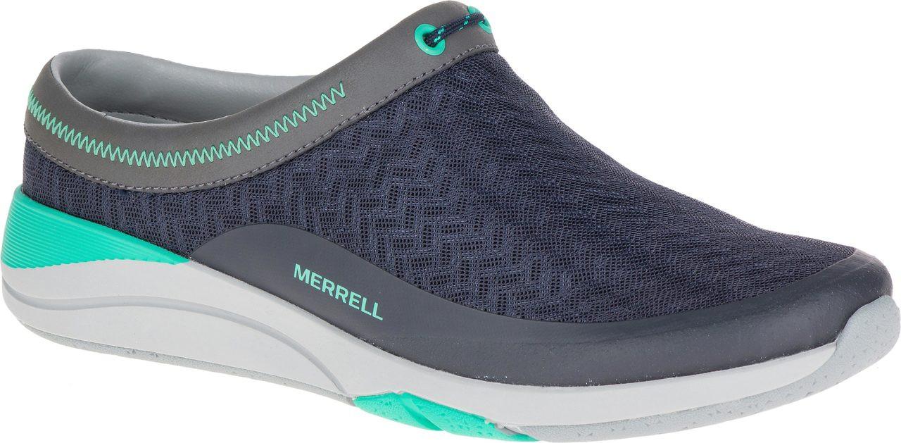 b957d392a290 Merrell Women s Applaud Mesh Slide - FREE Shipping   FREE Returns ...