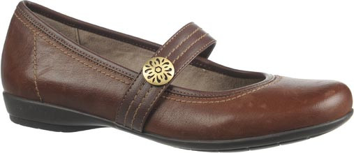 Multi Brown Leather