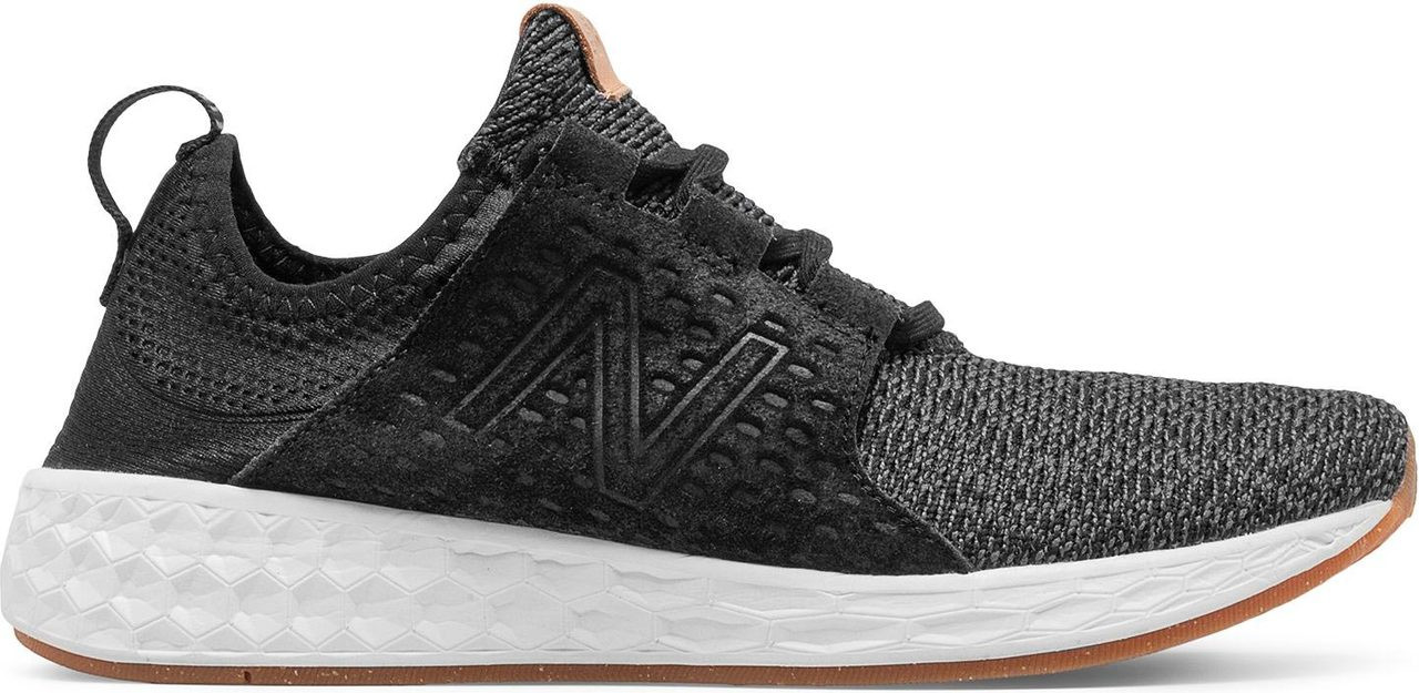 New Balance Women s Fresh Foam Cruz - FREE Shipping   FREE Returns ... ddac07724