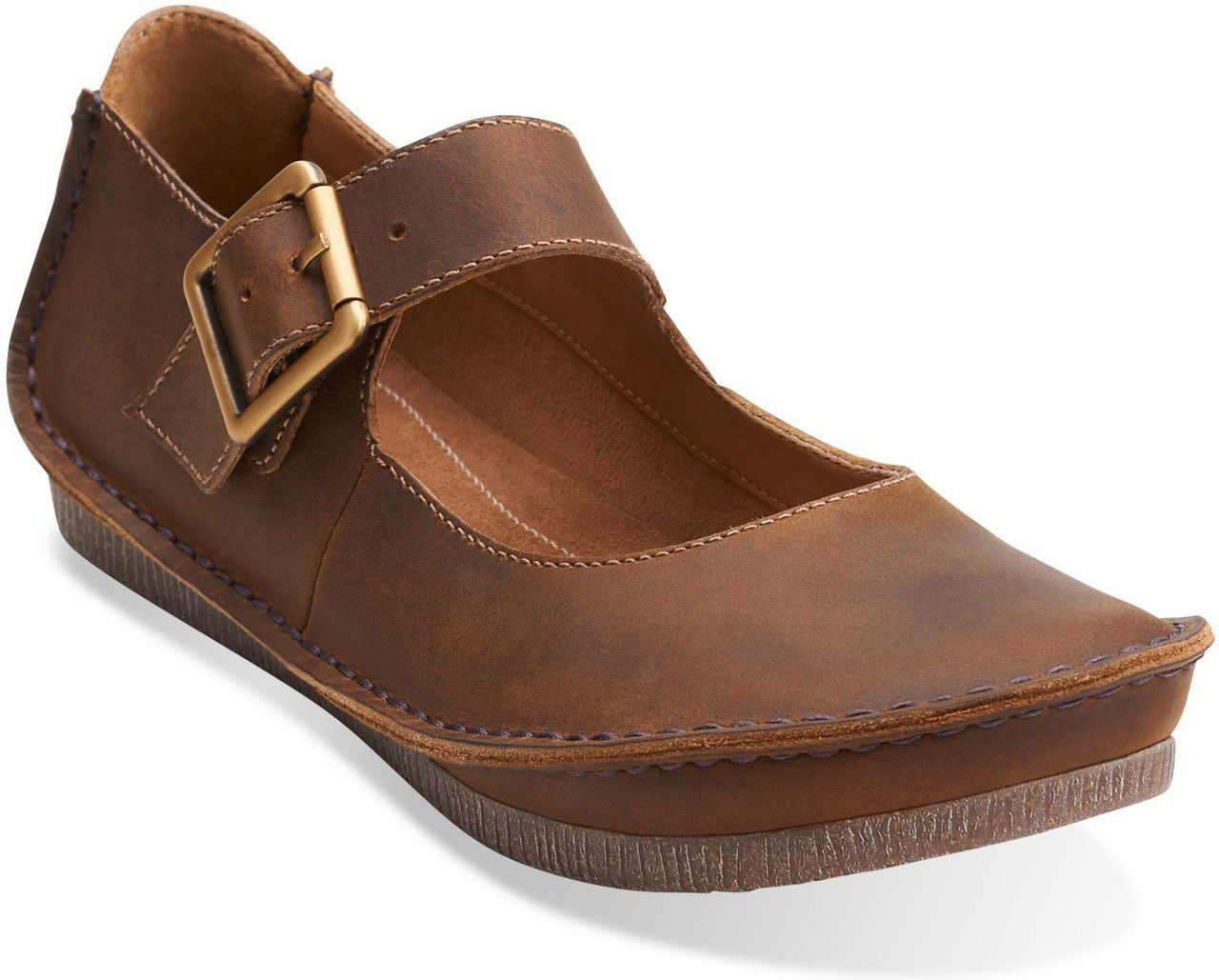 5a793ff0 Clarks Unstructured Women's Janey June - FREE Shipping & FREE ...