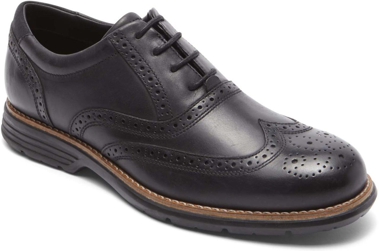 Rockport Total Motion Fusion Wingtip