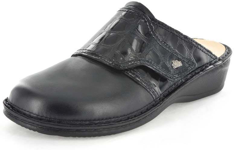 Black Nappa/Croc