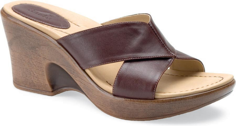 Earth Nappa Leather