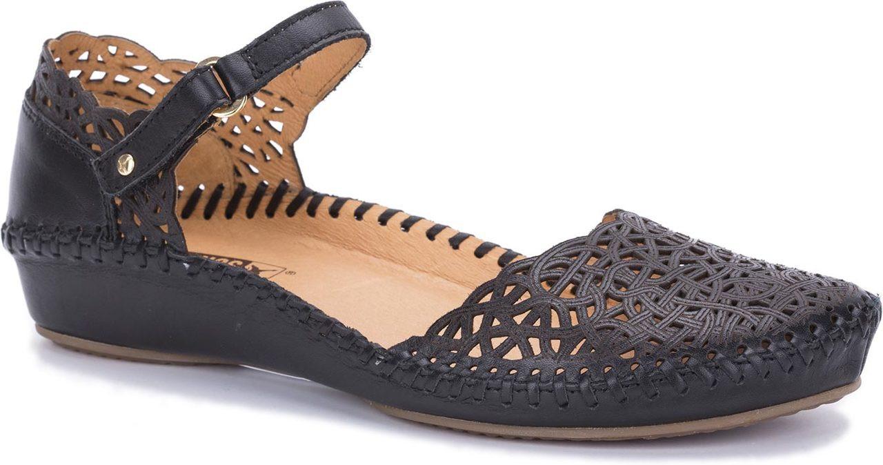 b7dc3537f6d Home · Women s · Shop By Style · Sandals  Pikolinos P. Vallarta 655-1532.  Black