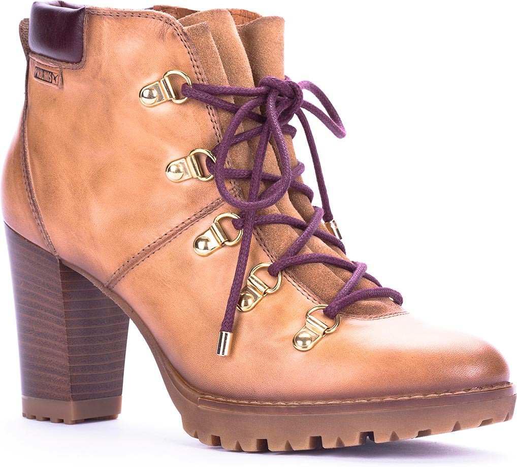 83a34b30125 Home · Women's · Shop By Style · Boots; Pikolinos Connelly W3E-8707. Dessert