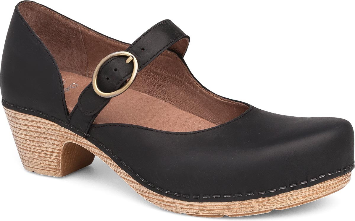 8c67595b36 Dansko Missy - FREE Shipping   FREE Returns - Women s Clogs   Mules