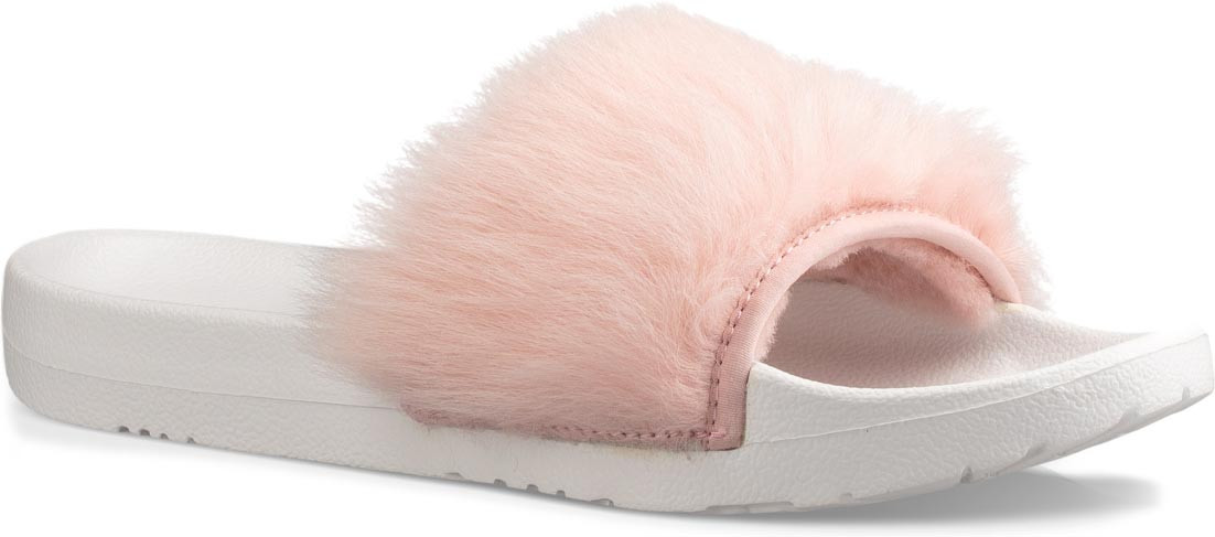 ... Sandals; UGG Women's Royale. Baby Pink