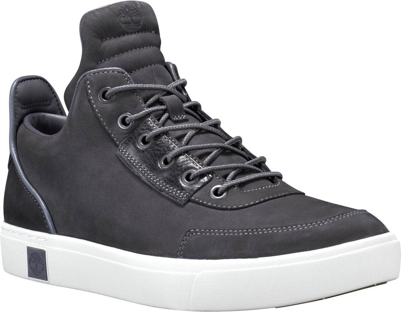 1891989a72c8 Timberland Men s Amherst High Top Chukka - FREE Shipping   FREE ...