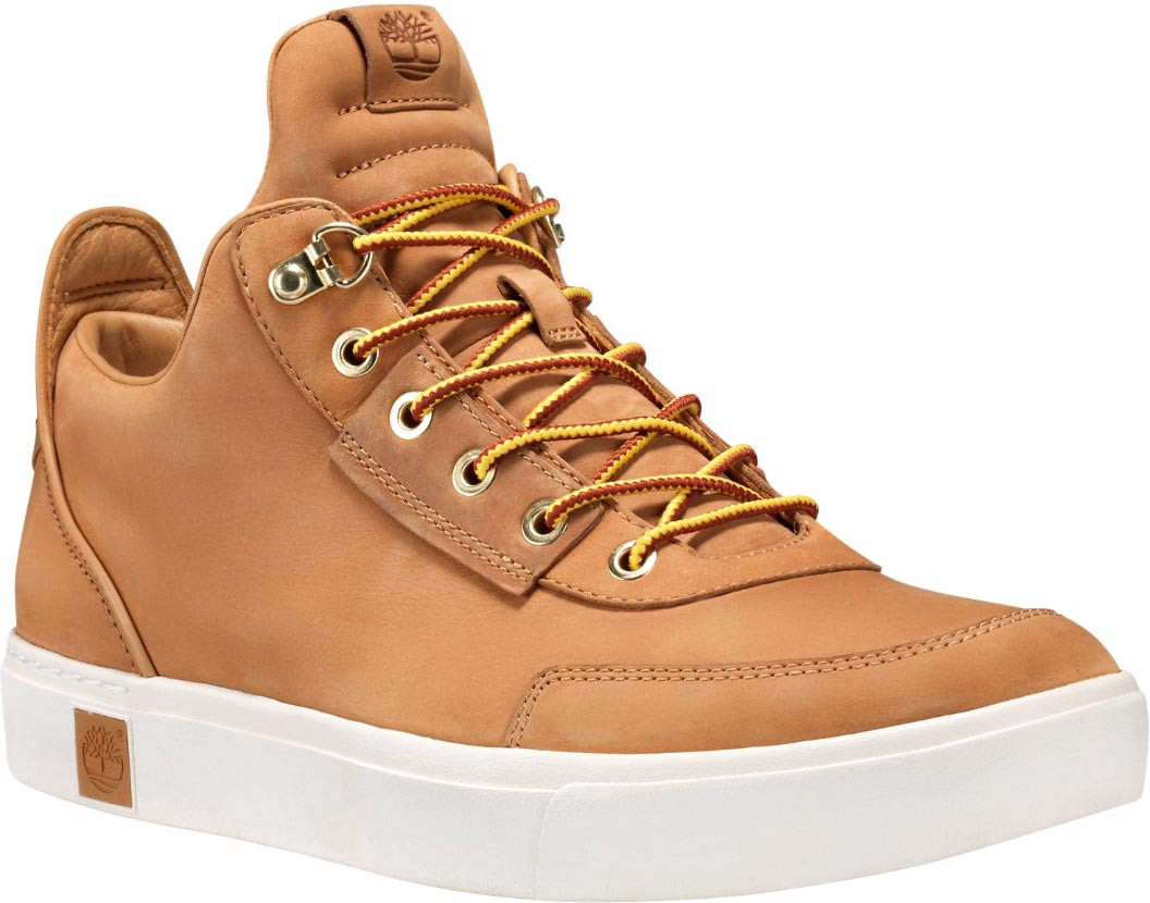 cfba39719707 ... Timberland Men s Amherst High Top Chukka. Dark Grey Nubuck · Dark Grey  Nubuck · Wheat